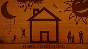 Sweet Home Wallpapers Group (71+)
