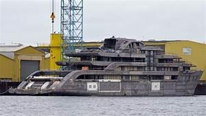 Lrssens Latest Mystery Superyacht Megayacht News
