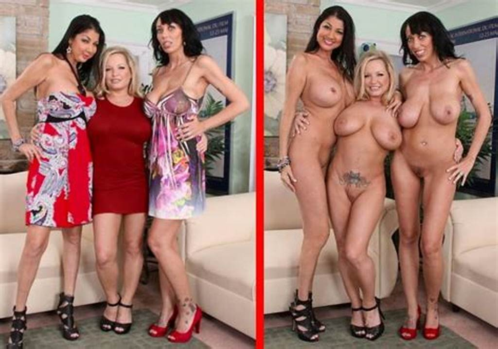 #Milfs #Before #And #After