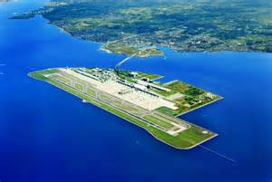 17 kansai airport japan sinking funzug com unusual