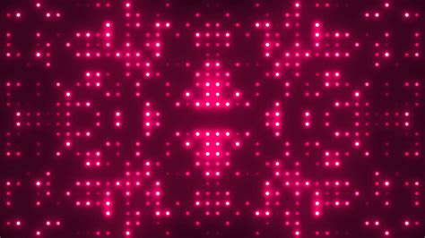 mirrored light grid hd video background loop youtube
