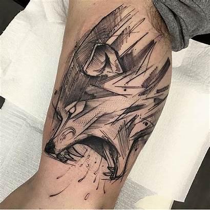 Tattoos Tattoo Wolf Tatuagem Artist Tatuagens Tipos