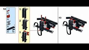 Sort3r Building Instructions Part 1