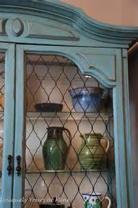 Painted China Cabinets Hutches