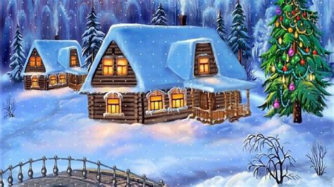 Llll➤ hundreds of beautiful animated christmas cards gifs, images and animations. Animated Interactive Christmas Cards - YouTube