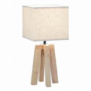 Wholesale geo wooden table lamp lamps home for Table lamp bases wholesale