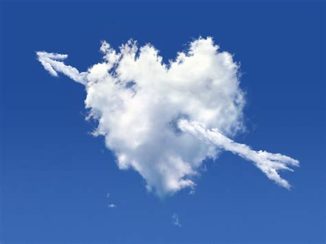 heart cloud wallpaper gallery