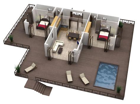 floor plan software  modern  home floor