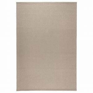 Tapis Ikea Beige : morum tapis tiss plat int ext rieur beige 160 x 230 cm ikea ~ Teatrodelosmanantiales.com Idées de Décoration