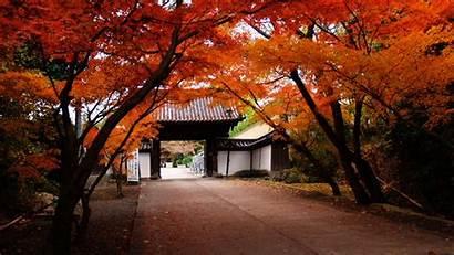 Wallpapers Japan Autumn Japanese Scenery