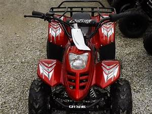 Coolster Atv 110cc Kids Quad Motorcycles For Sale