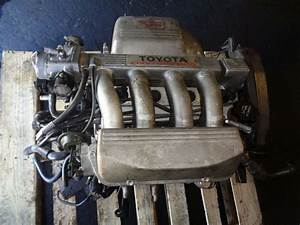 Toyota Mr2 3sge 90  93 2 0l 4 Cyl Engine Jdm