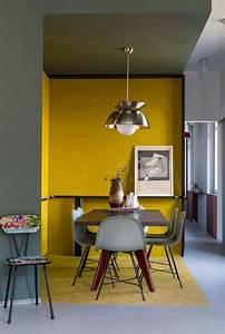 quels meubles de salle a manger pour personnaliser son With meuble salle À manger avec chaise grise et bois