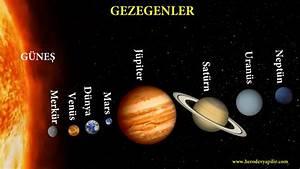 Güneş Sistemi Projeleri Pinterest'te Science hakkında