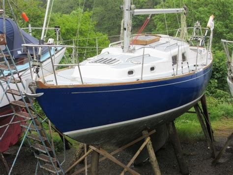 Used Boats For Sale Near Ne by 1982 Giles 30 Sail New And Used Boats For Sale