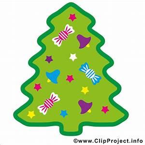 Weihnachtsbaum Bild - Silvester Cliparts gratis  Clipart