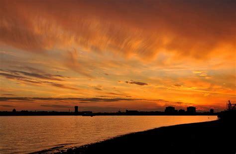 time sunset uk july