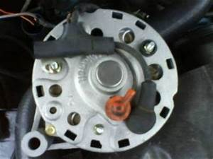 1972 Mercury Cougar Alternator Wiring Issue  Electrical