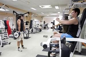 Sport En Salle : salle de musculation wikip dia ~ Dode.kayakingforconservation.com Idées de Décoration