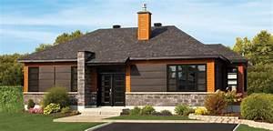 constructeur maison maison usinee maison prefabriquee With charming plans de maison en l 5 maisons usinees lofts modulaires et bien plus encore