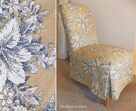 parsons chairs with slipcovers pretty toile slipcovers for parson chairs the slipcover