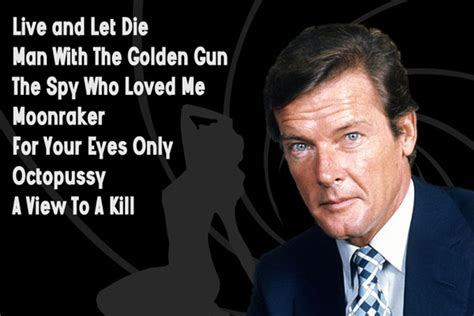 roger moore movies the james bond cars in loving memory of sir roger moore