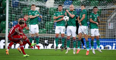 What channel is Northern Ireland vs Romania? Live stream ...
