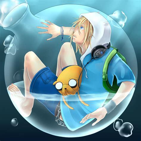 Adventure Time Wallpaper Anime - anime finn the human wallpaper www pixshark images