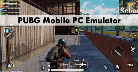 pubg emulator 8 best pubg mobile pc emulator 2019