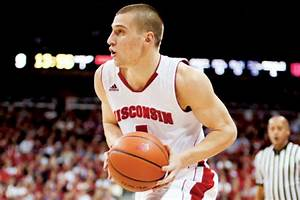 Are 'Buzzcuts', er, Badgers the Big Ten's best chance to ...