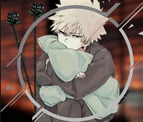 Katsuki Bakugou Pfp Edit Hero Anime My Hero Academia