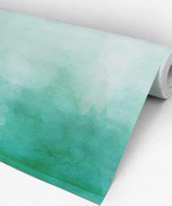 degrades vert aquarelle moonwallstickerscom