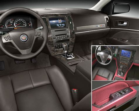 cadillac sts  picturesphotos gallery motorauthority