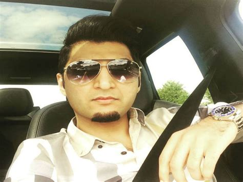 Bilal Saeed Arrested For Rash Driving, Checkpoint