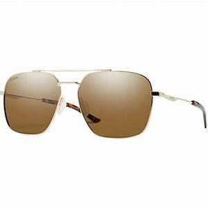 Smith Double Down Chromapop Polarized Sunglasses