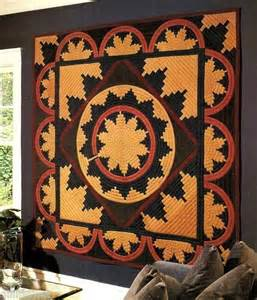 Native American Quilt Designs Patterns