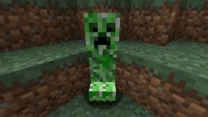 Minecraft Mobs Explained Creepers