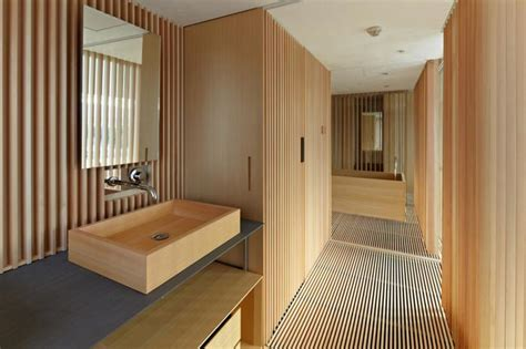 salle de bain hotel design arkko