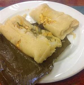 Tamales Salvadorenos Related Keywords - Tamales ...