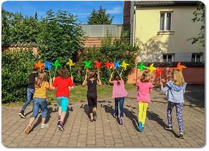 Kindergruppe Burgfarrnbach