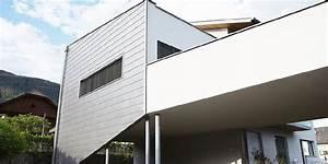 Blog Sanierung Haus : energetische sanierung umbau erweiterung villa mit prefa ~ Lizthompson.info Haus und Dekorationen