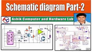 Downoad Motherboard Schematic Diagram