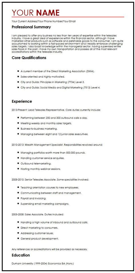 Chronological Based Resume by Sle Of Chronological Resume Bijeefopijburg Nl