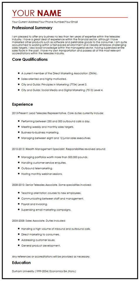 Chronological Resume What Is It by Sle Of Chronological Resume Bijeefopijburg Nl