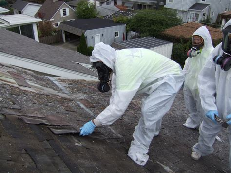 asbestos roofing shingles asbestos roof removal