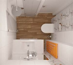 Petite Salle De Bain Avec Douche Italienne : modele de douche italienne pour petite salle de bain ~ Carolinahurricanesstore.com Idées de Décoration