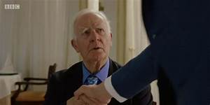 Did you spot John Le Carré's brief cameo in The Night Manager?