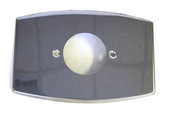 American Standard Aquarian Tub and Shower Escutcheon Plate