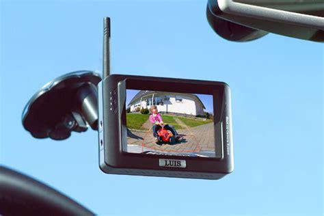 rückfahrkamera nachrüsten funk fotostrecke r 252 ckfahrkamera zum nachr 252 sten bild 2 4