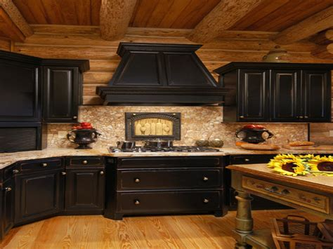 log cabin kitchen cabinets lighting for kitchens country log cabin kitchens with